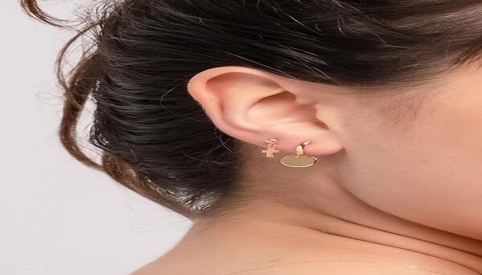 Los mejores piercings de oro de Marina García
